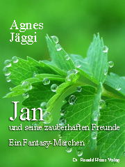 Jan Fantasy-M�rchen Jugendroman eBook